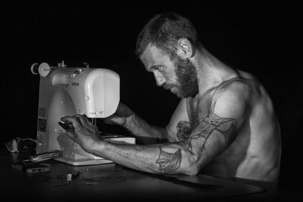 1er : Couture - Alain BEDOIRE - Huisne Photo Club