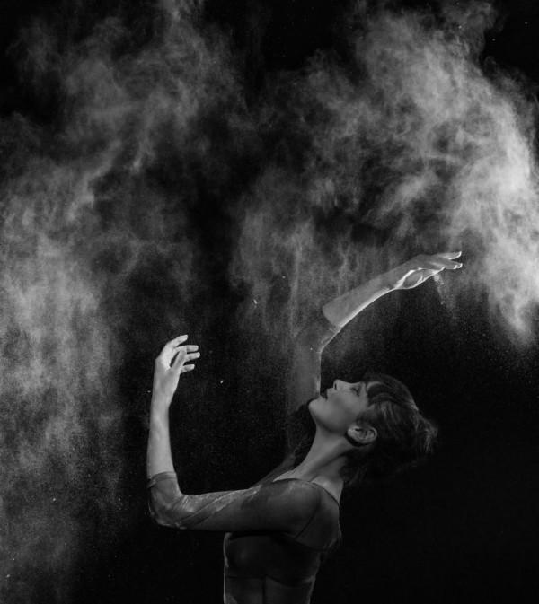 183ème : Danse sous la farine - Jacky COUREAUD - PC Brétignollais