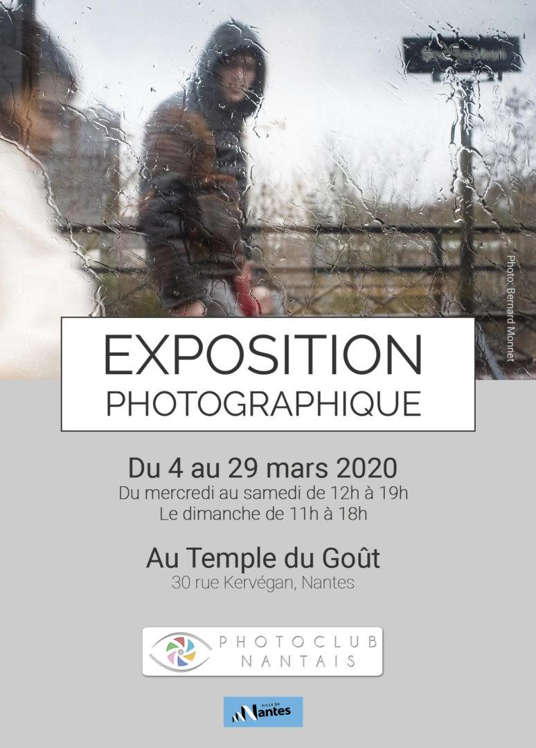 Exposition Photo Club Nantais