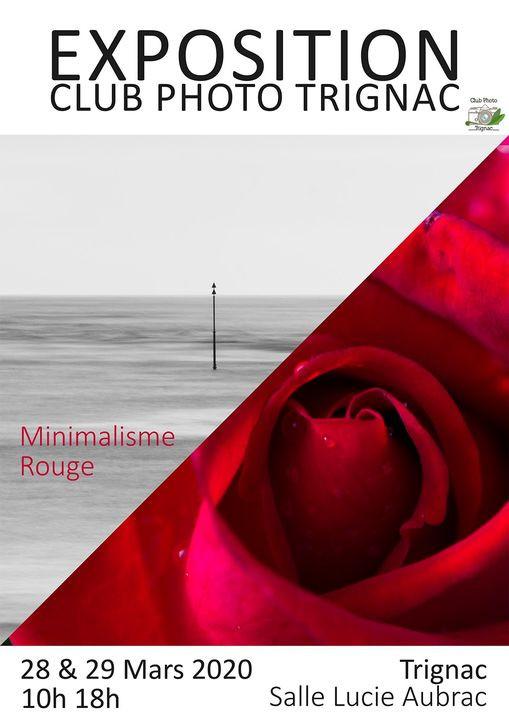 Exposition Club Photo de Trignac