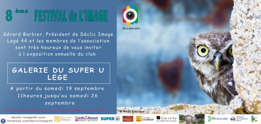 Exposition Déclic Legé 44