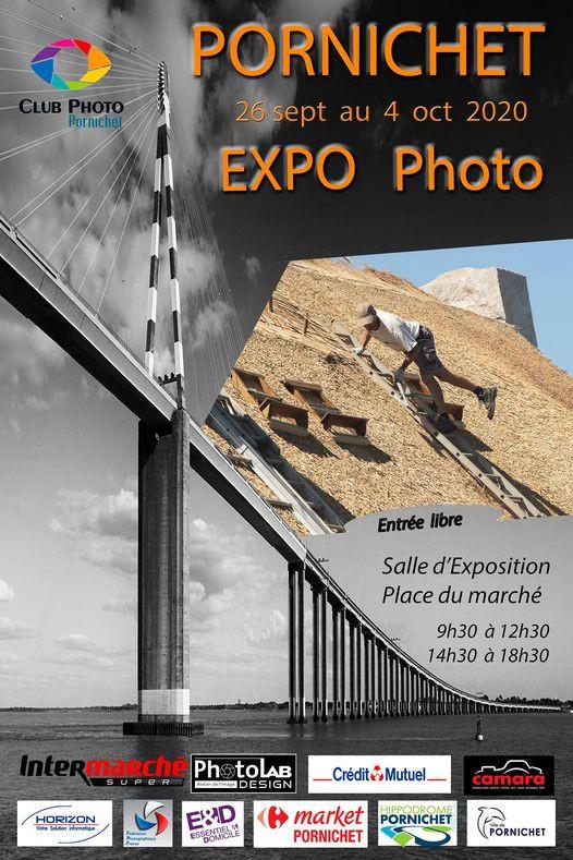 Exposition Photo Club de Pornichet