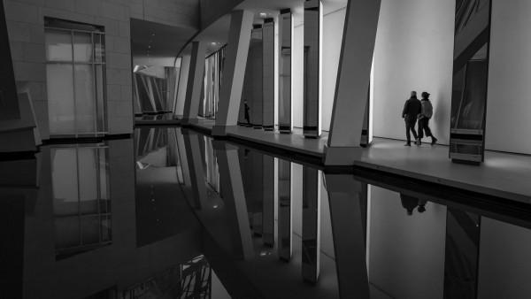 8èle : Miroir - Jean DALAVALLE - Déclic Legé 44