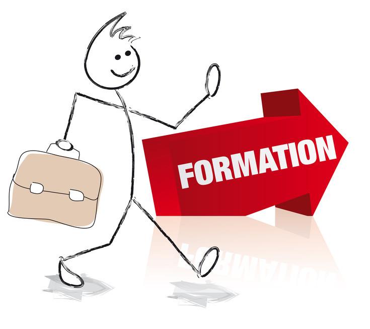 """Formation """"Noir et Blanc"""""""