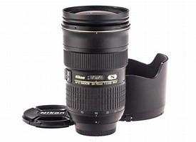 Nikon Zoom AF-S 24-70/2,8 G IF ED
