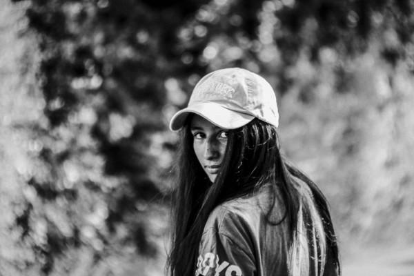 10ème : L'adolescente - Leidigrine MIRANVILLE - La Photo Simplement