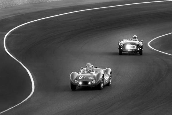 """5ème : """"Classic Le Mans"""" par Alain BEDOIRE - Huisne Photo Club (72)"""