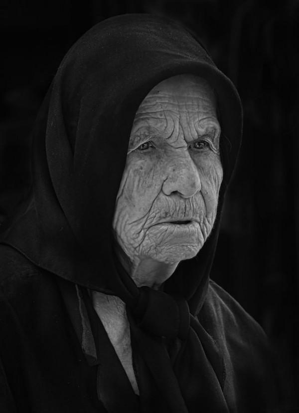 6ème : La dame en noir - Hervé COTTIER - PC Brétignollais